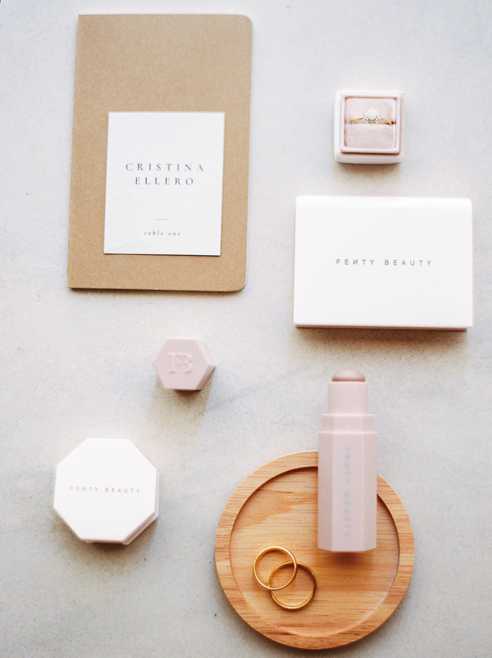Italian Micro wedding inspiration Erica Brenci Studio
